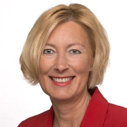 Nina Zika - von Rundstedt Executive Search GmbH - Frankfurt