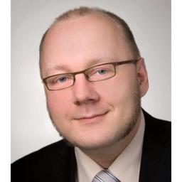 Sven Sieverding - HEC GmbH | Ein team neusta Unternehmen - Bremen