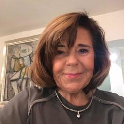 Almut Meier's profile picture