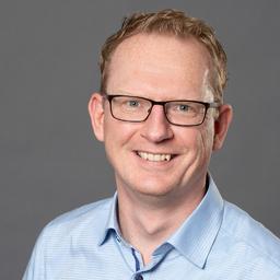 Thomas Borkam's profile picture