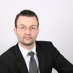 Paul Trippel - TRP Advocates - Frankfurt am Main