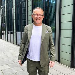 Jürgen Schäflein - Schäflein & Partner GmbH Honorar-Anlageberater, Versicherungsberater, CFP® - Würzburg