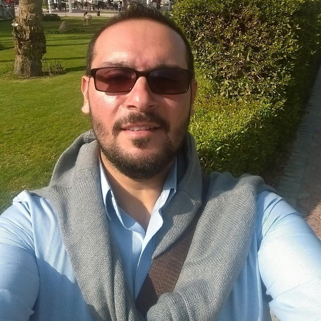 Karim Aly's profile picture