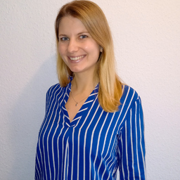 Leona Pfeiffer - W1-Media GmbH - Hamburg