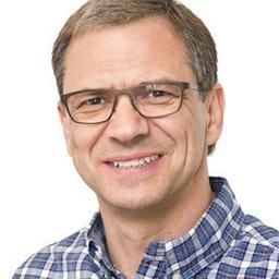 Hubert Lüthold