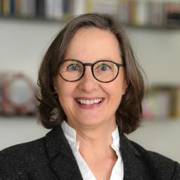 Judith Bergner - skillfactors - München
