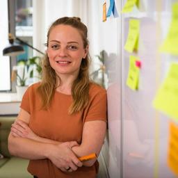Susanne Biehler - MAERA GmbH - Köln