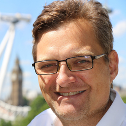 Michael Mellinghoff - TechFluence - London