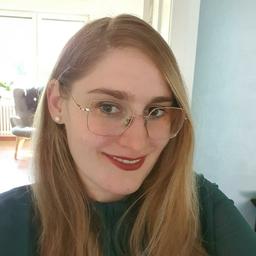 Sarah Ann Adam's profile picture