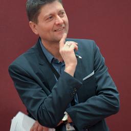 Gunther Schnatmann - schnatmann media und topcom academy - Fürstenfeldbruck