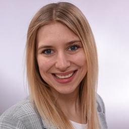 Nina Schweickert