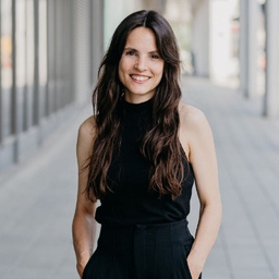 Franziska Schonhardt - follow red GmbH (Eventmarketing, Sponsoring, PR, Content-Marketing, Digital) - Stuttgart