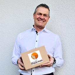 Andreas Graf - Pack mas GmbH - Tirschenreuth