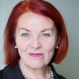 Barbara Maria Zollner - Zinnober Art & Business Communication - München