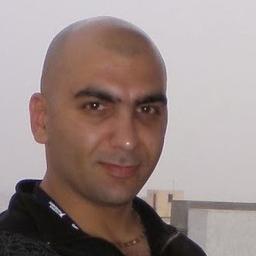 Dipl.-Ing. Artashes Amatuni's profile picture