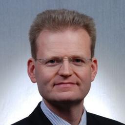 Thomas Klingenberg