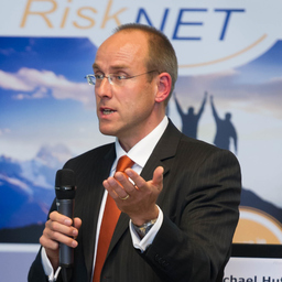 Frank Romeike - RiskNET GmbH - Brannenburg