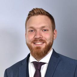 Jonas Bilgen's profile picture