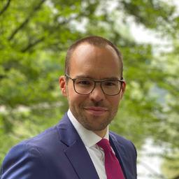 Philipp Sauset LL.M.'s profile picture