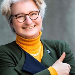 Christine S. Hartmann - Lufthansa Industry Solutions - Norderstedt