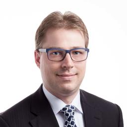 Marc Happel - German Management Consulting GmbH - Eschborn