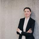 Karin Fröhlich - Berlin