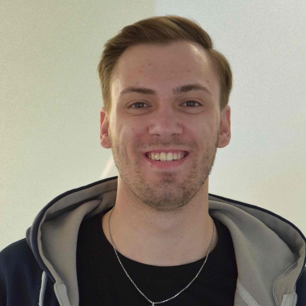 Dominik Bisson's profile picture