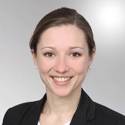 Sarah Basinski's profile picture