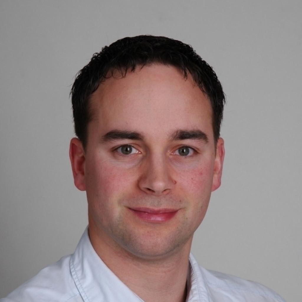 Dipl.-Ing. Christian Ackermann's profile picture