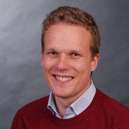 Christoph Günther - Technische Universität Chemnitz - Chemnitz