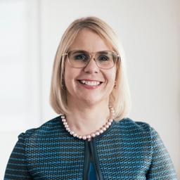 Cornelia Diedrichsen - Diedrichsen Advokatur Notariat - Zug