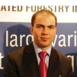 Fatih Aksan's profile picture