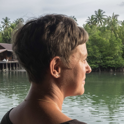 Gabriele Enskat - Freelancerin - Koh Samui