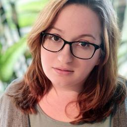 Miriam Ahman - Miriam Ahman - Online-Redaktion. - Bergneustadt