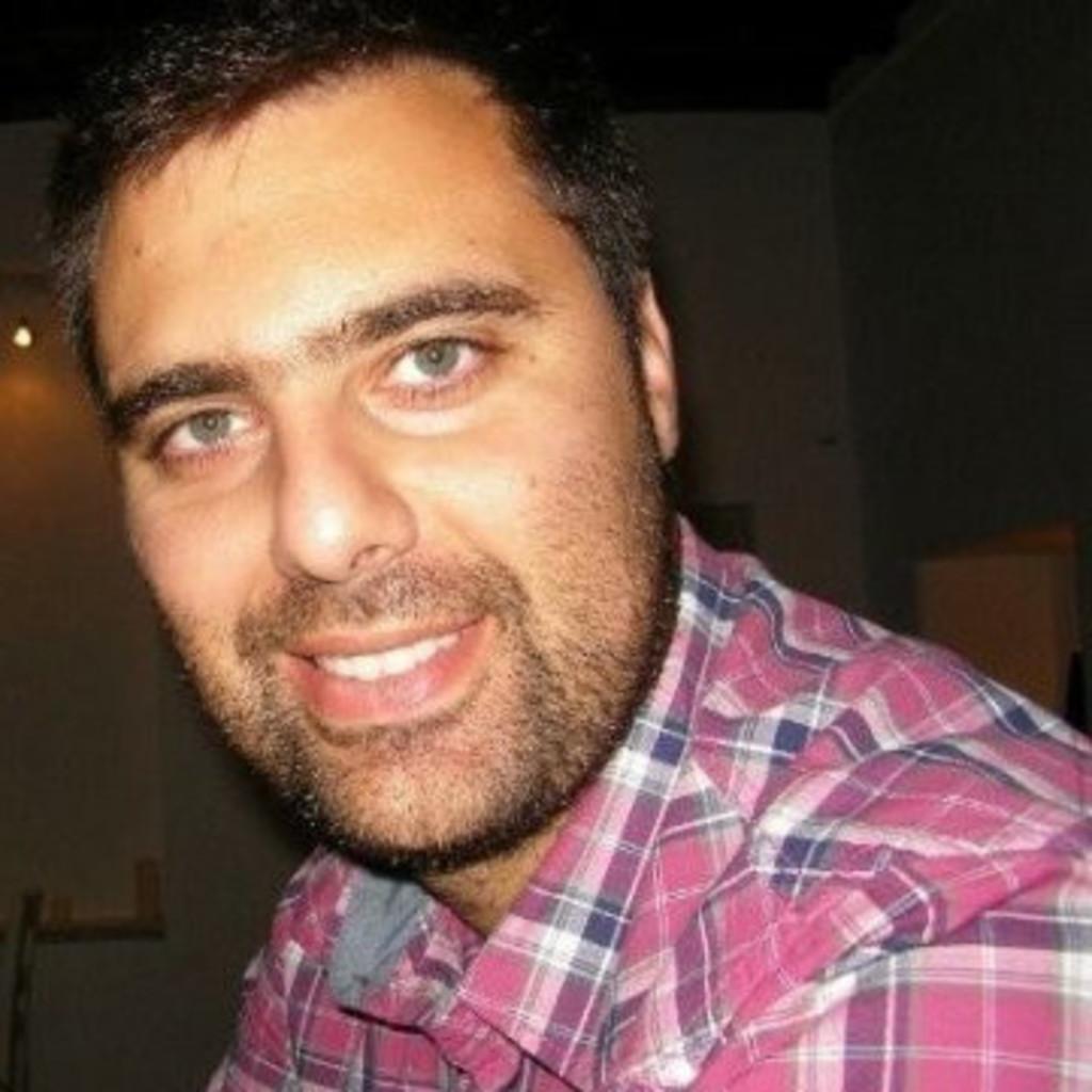 Dr. Dimitrios Ampatzidis's profile picture