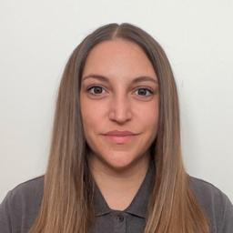Christina Berlinger's profile picture