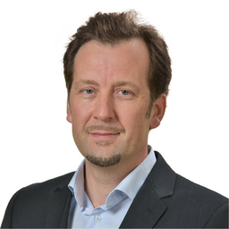 Prof. Dr. Thomas Angerer's profile picture