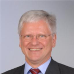 Gunter Müller - CONEX Controlling Extern - Chemnitz