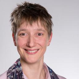 Dr. Britta Beckmann's profile picture