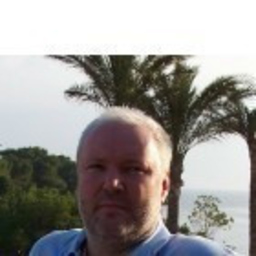 Michael Bormann-Mayer - SGI  Silicon Graphics - Grasbrunn