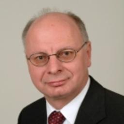 Friedrich Koch - Friedrich Koch ITK Beratung - München