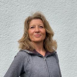 Yvonne Paas