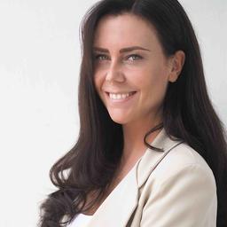 Nina Hensel's profile picture