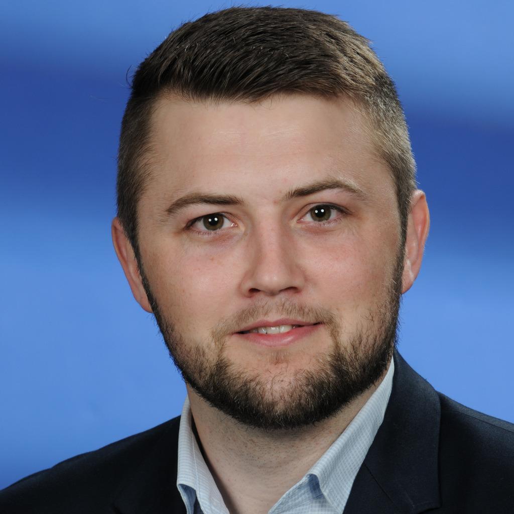 Alexander Abramow's profile picture
