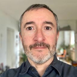 Dr. Mario Atance