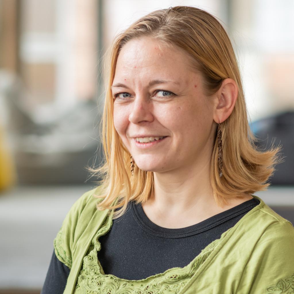 Maria Heß's profile picture