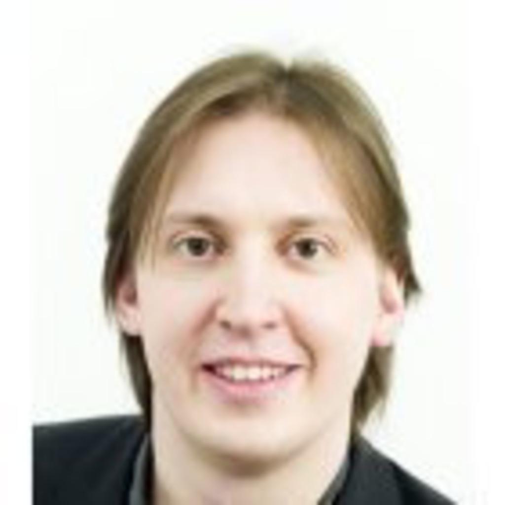 Gabriel Hacker's profile picture