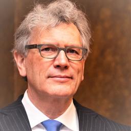 Dr Hans-Peter Obladen - apm³ GmbH - Alpen