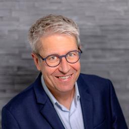 Daniel Blom - FAU - Fokus Arbeit Umfeld - Luzern