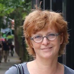 Petra Gebhardt